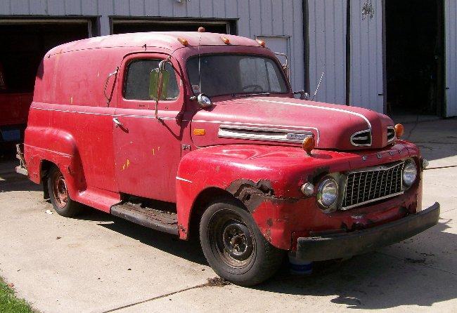 1948 ford panel truck for sale autos weblog. Black Bedroom Furniture Sets. Home Design Ideas