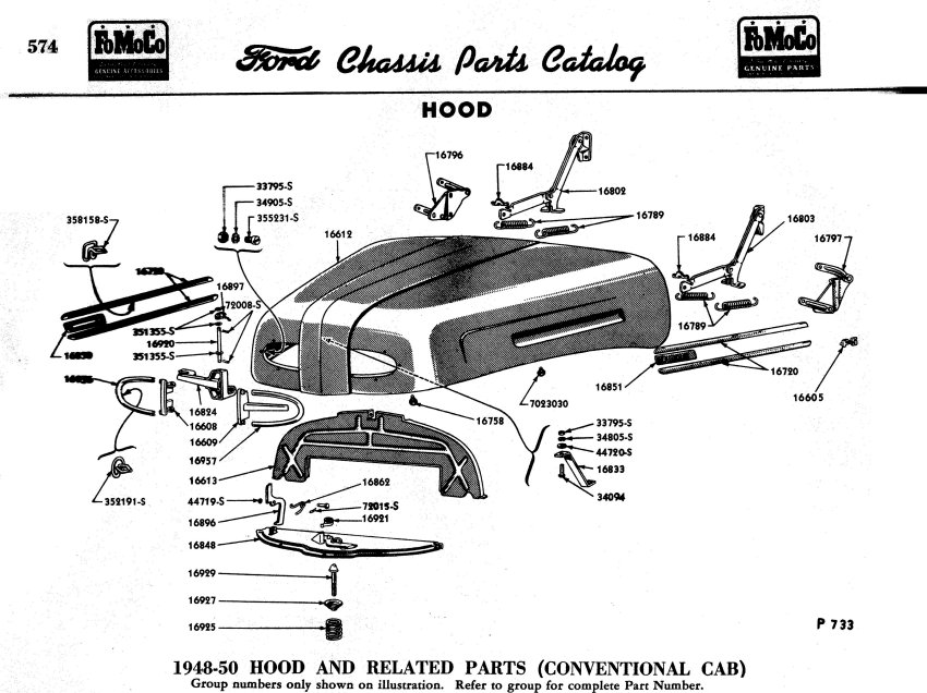 1950 Ford Panel Truck Parts also 1950 Ford Car Radiator moreover Schematics i additionally Mechanical likewise FA 3. on 1950 ford f1 truck front fender