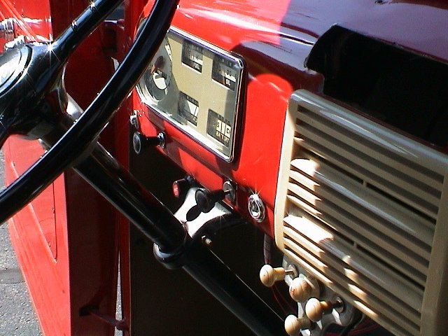 '50 F1 dash layout - Ford Truck Enthusiasts Forums